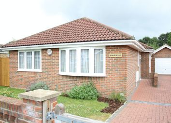 Thumbnail 3 bed bungalow to rent in The Close, Holbury, Southampton