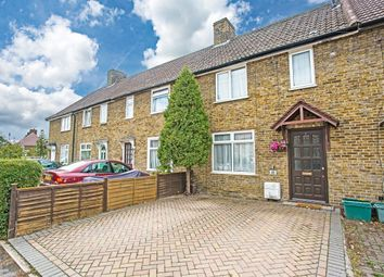 Thumbnail 3 bed terraced house for sale in Middleton Road, Morden