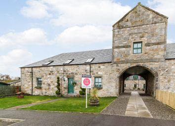 Thumbnail 4 bed link-detached house for sale in Woodhead Farm Steading, Woodhead Farm Road