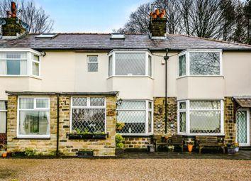 3 bed terraced house for sale in Bull Green Road, Longwood, Huddersfield HD3