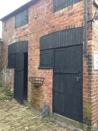 Thumbnail Commercial property to let in Elmton Road, Creswell, Worksop