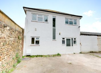 Thumbnail 2 bed cottage for sale in Bradlaw House, Sudley Road, Bognor Regis