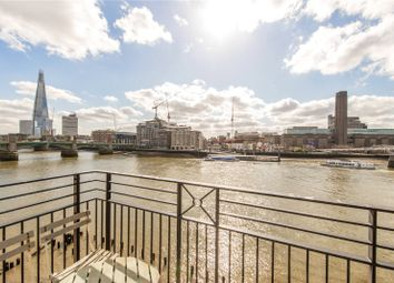 Thumbnail 2 bed property for sale in Globe View, 10 High Timber Street, London