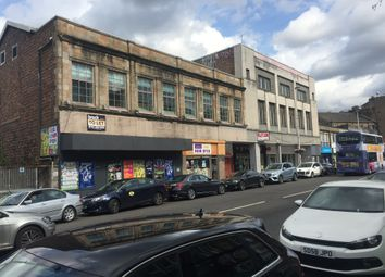 Thumbnail Leisure/hospitality for sale in Kilmarnock Road, Shawlands