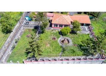 Thumbnail 5 bed finca for sale in Monte, Monte, Funchal