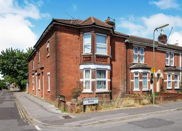 2 bed flat for sale in Desborough Road, Eastleigh SO50