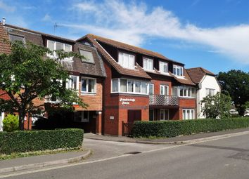 Thumbnail 1 bed flat for sale in Brinton Lane, Hythe, Southampton