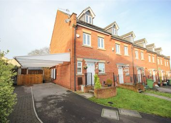 Thumbnail 3 bed end terrace house for sale in Trinity Court, Kingswood, Bristol