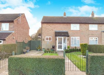 Thumbnail 2 bedroom semi-detached house for sale in Milford Hill, Harpenden
