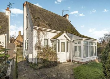 Thumbnail 2 bed detached house for sale in The Green, Bromham, Bedford, Bedfordshire