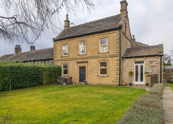 Thumbnail 3 bed cottage for sale in Butterley Lane, New Mill, Holmfirth