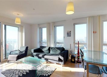 Thumbnail 3 bed flat to rent in Ivy Point, Bromley By Bow