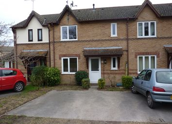 Thumbnail 1 bed terraced house to rent in Tides Way, Marchwood, Southampton