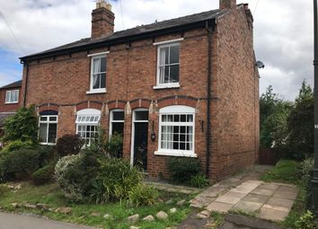 Thumbnail 2 bed terraced house to rent in New Cottages, Springhill Lane, Wolverhampton