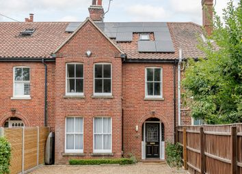 Thumbnail 6 bed property for sale in Mile End Road, Norwich
