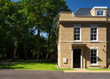 Thumbnail 2 bed terraced house for sale in Chase Side, Southgate, London