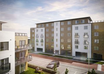 "Thumbnail 2 bedroom flat for sale in ""Alpha"" at Fleming Place, Bracknell"
