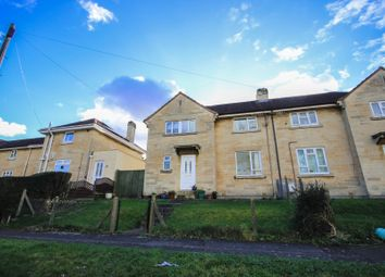 Thumbnail 3 bed semi-detached house for sale in Kelston View, Bath