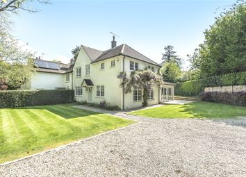 4 bed semi-detached house for sale in Megg Lane, Chipperfield, Kings Langley, Hertfordshire WD4