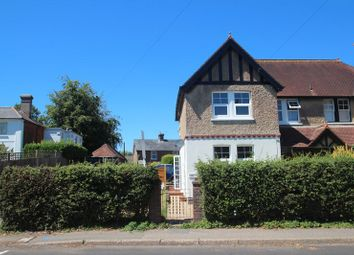Thumbnail 2 bed property for sale in Manor Villas, Sparrows Green, Wadhurst