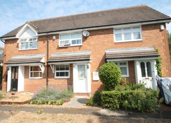 Thumbnail 2 bed terraced house for sale in Whitley Court, Aylesbury, Buckinghamshire