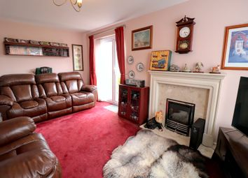 3 bed detached house for sale in New Moor Close, Ashington NE63