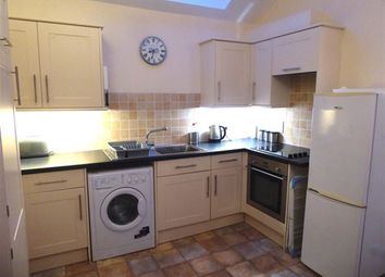 Thumbnail 2 bed flat to rent in Flat 4 Barley Mow, 81 The Ellers, Ulverston