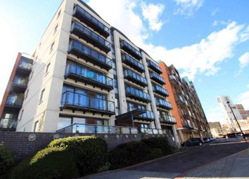 Thumbnail 1 bed flat to rent in Quay West, Stoke Street, Ipswich