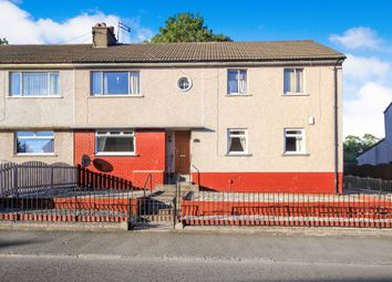 Thumbnail 3 bed flat for sale in St. Ninian's Road, Paisley