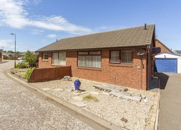 Thumbnail 2 bed semi-detached bungalow for sale in Beachmont Place, Dunbar