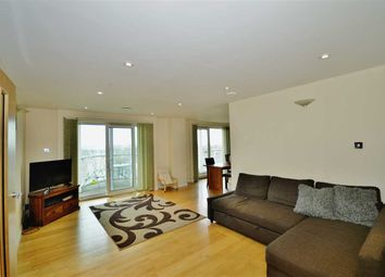 Thumbnail 2 bed flat for sale in Tower Point, Enfield Town