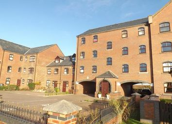 Thumbnail 2 bed flat for sale in Telfords Quay, South Pier Road, Ellesmere Port, Cheshire