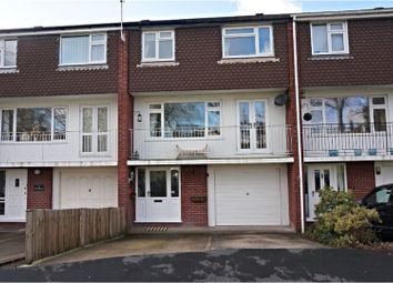 Thumbnail 4 bed town house for sale in The Willows, Frodsham