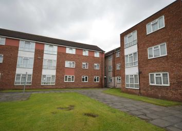 Thumbnail 4 bed flat to rent in Ibscott Close, Dagenham