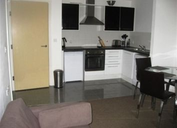 Thumbnail 1 bed flat to rent in Tommy Lees House L3, 1 Bed Apt
