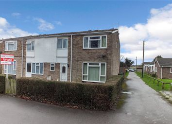 3 bed end terrace house for sale in The Broad Walk, Eynesbury, St. Neots, Cambridgeshire PE19