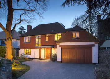 5 bed detached house for sale in Golf Club Drive, Kingston Upon Thames, Surrey KT2