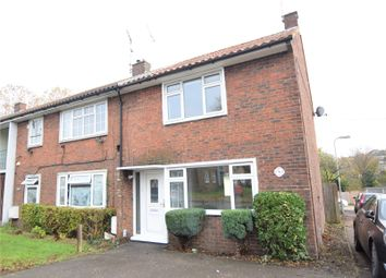 Thumbnail 2 bed end terrace house to rent in Witchards, Basildon