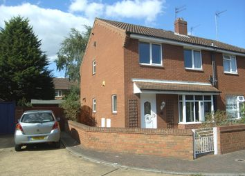 Thumbnail 3 bedroom semi-detached house for sale in Britannia Gardens, Exchange Street, Hull