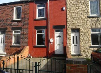 Thumbnail 3 bed terraced house to rent in Faith Street, Barnsley
