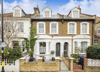 Thumbnail 5 bed property for sale in Myrtle Road, London