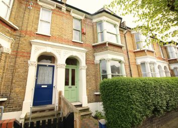 Thumbnail 4 bed terraced house for sale in Sach Road, London