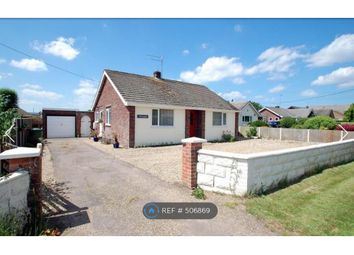 Thumbnail 2 bedroom bungalow to rent in North Walsham Road, Trunch, North Walsham
