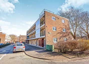 Thumbnail 1 bed flat for sale in Rosendale Road, Dulwich