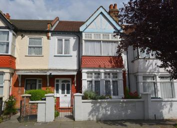 Thumbnail 3 bed terraced house for sale in Bertram Road, London