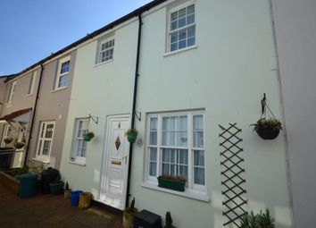 Thumbnail 1 bed terraced house for sale in Somerset Place, Barnstaple