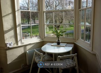 Thumbnail 1 bed flat to rent in Nevada Street, London