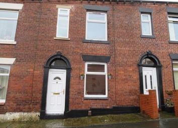 Thumbnail 3 bed terraced house for sale in Blakelock Street, Shaw, Oldham