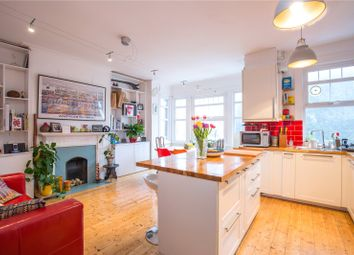 Thumbnail 2 bed flat for sale in Nether Street, Finchley, London