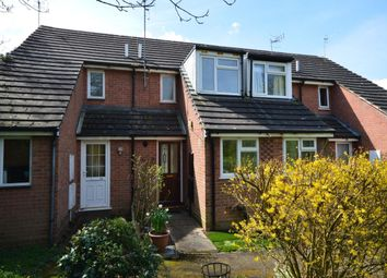Thumbnail 2 bed property to rent in Westbury Avenue, Droitwich